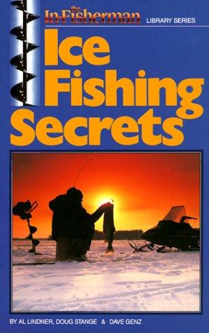 9780929384191: In-Fisherman Ice Fishing Secrets Book (In-Fisherman Library)