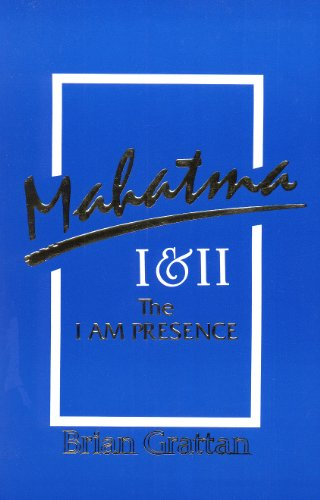9780929385464: Mahatma I & II: The I AM PRESENCE