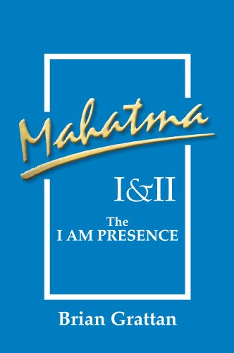 9780929385778: Mahatma I & II: The I Am Presence