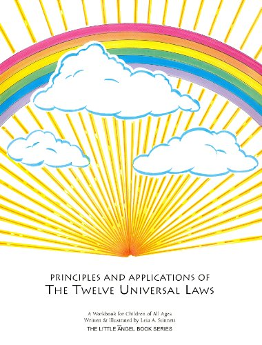 9780929385815: Principles and Applications of the Twelve Universal Laws (Little Angel Books Series) (The Little Angel Book Series)