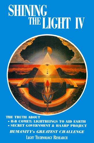 Shining the Light IV: Humanity's Greatest Challenge: Shapiro, Robert, and Fanning, Arthur