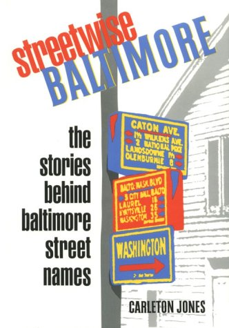9780929387277: Streetwise Baltimore