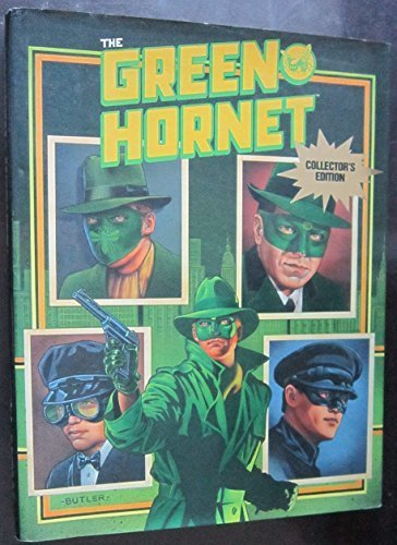 Green Hornet, the (Signed): Bonus Books, And Williams, Van, And Butler, Jeff