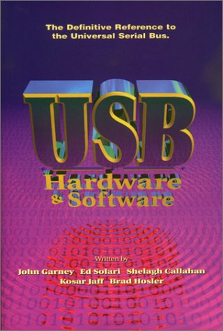 9780929392370: USB Hardware and Software