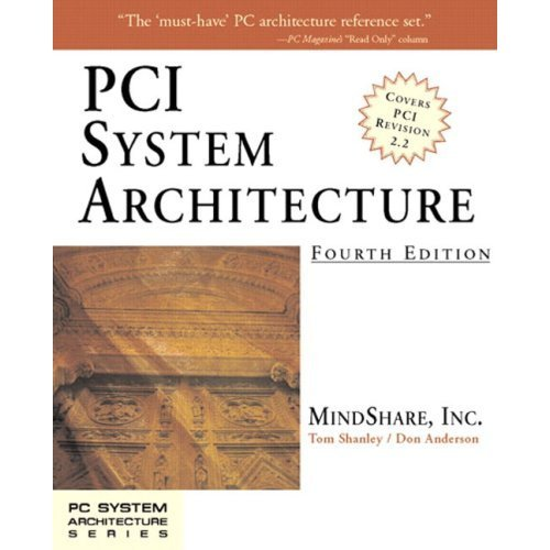 9780929392592: PCI Hardware and Software, Fourth Edition