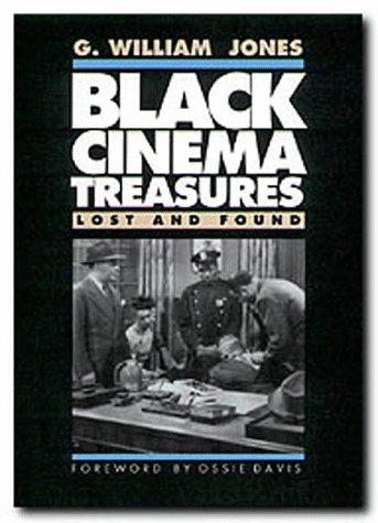 9780929398266: Black Cinema Treasures: Lost and Found