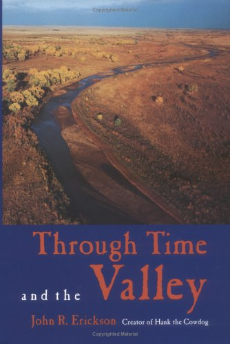 9780929398952: Through Time and the Valley