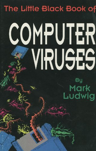 9780929408026: The Little Black Book of Computer Viruses: The Basic Technology