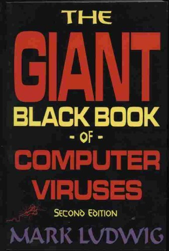 9780929408231: The Giant Black Book of Computer Viruses
