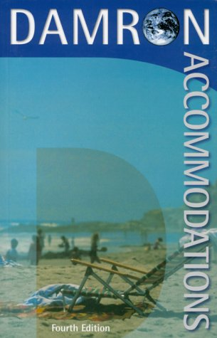 Damron Accommodations (4th Edition): Gatta, Gina M.