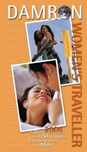 Damron Women's Traveller 2006: Gatta, Gina M.