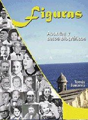 9780929441146: Figuras de Puerto Rico: Apuntes y datos biograficos (Spanish Edition)