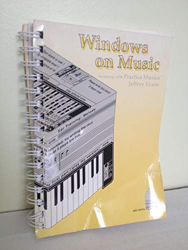 9780929444031: Windows on Music