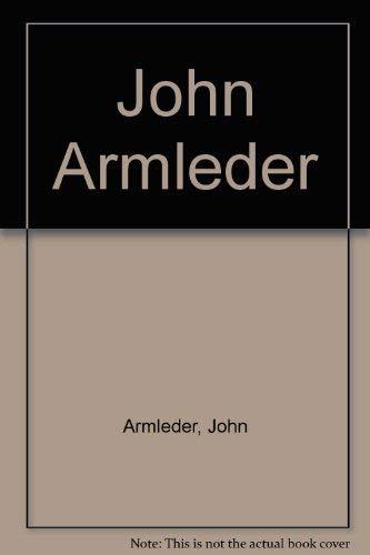 9780929445007: John Armleder