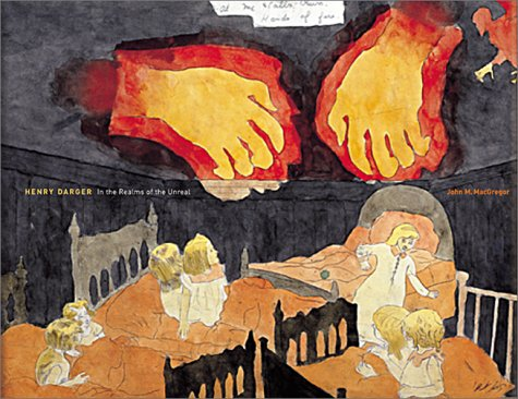 9780929445151: Henry Darger: In the Realms of the Unreal