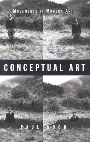 9780929445168: Conceptual Art (Movements in Modern Art)