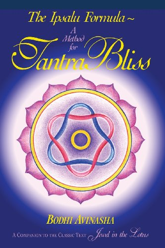 9780929459011: The Ipsalu Formula: A Method for Tantra Bliss