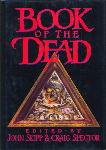 9780929480084: Book of the Dead