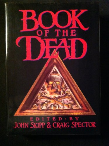 9780929480091: Book of the dead