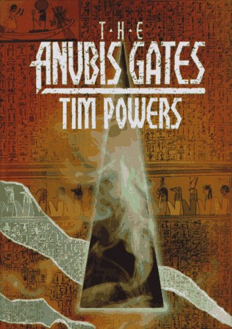 The Anubis Gates: Powers, Tim