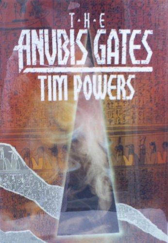 9780929480114: Anubis Gates