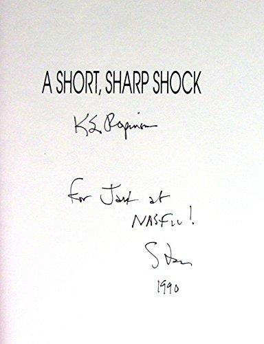 9780929480183: Short, Sharp Shock