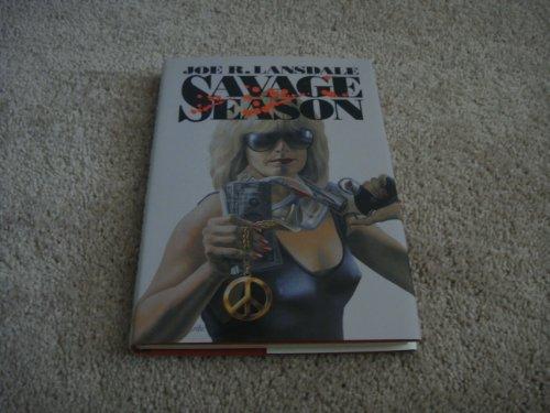 9780929480220: Savage Season