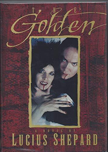 The Golden: A Novel: Shepard, Lucius
