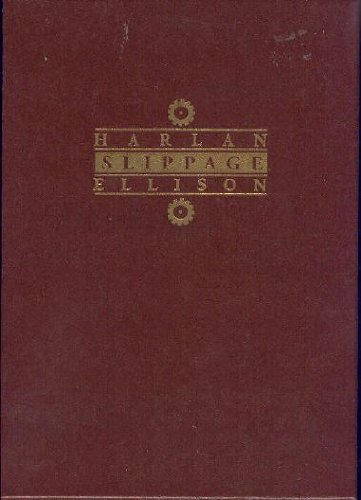 9780929480756: Slippage: Precariously Poised, Previously Uncollected Stories