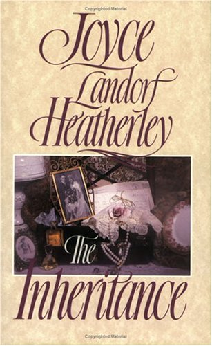 The Inheritance (0929488148) by Joyce Landorf Heatherley