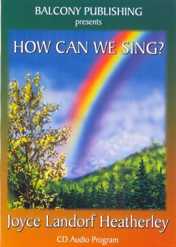 9780929488653: How Can We Sing?