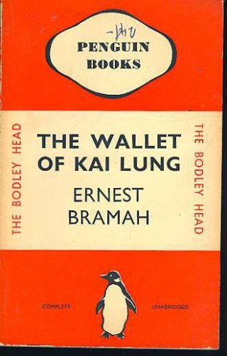 9780929491004: The Wallet of Kai Lung