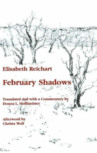 9780929497020: February Shadows (Studies in Austrian Literature, Culture, and Thought Translation Series) (English and German Edition)