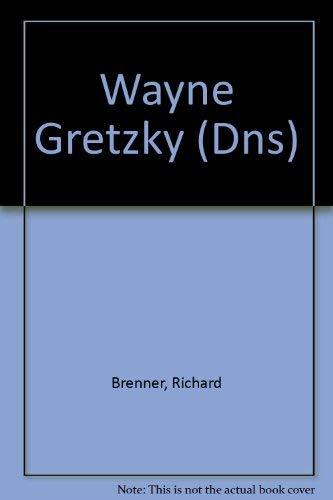 9780929500539: Wayne Gretzky (Dns)