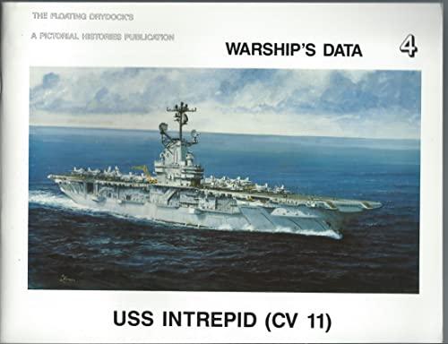 USS Intrepid (CV 11) : Warships Data 4: Sumrall, Robert F.