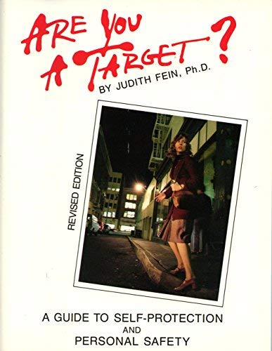 9780929523002: Are You a Target? a Guide to Self Protection and Personal Safety