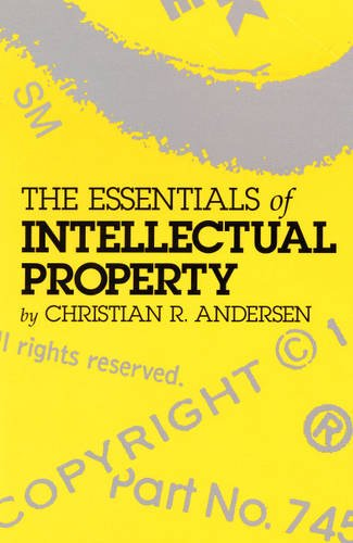 9780929563442: Essentials of Intellectual Property for the Paralegal