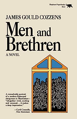 9780929587080: Men and Brethren