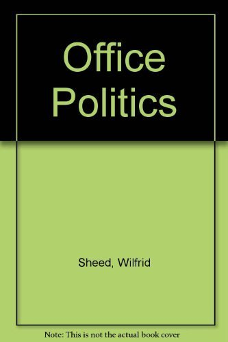9780929587097: Office Politics