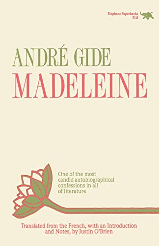 9780929587196: Madeleine