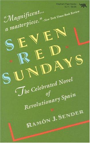 9780929587295: Seven Red Sundays