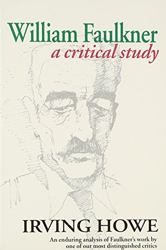 9780929587691: William Faulkner: A Critical Study (4th Edition)