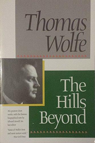 9780929587721: The Hills Beyond