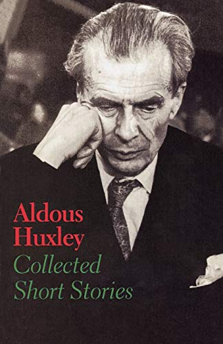 a brief biography of aldous huxley an english novelist Clyde enroth that aldous huxley, who was  porary english novelists-who  fell  lawrence's doctrine of life-worship  with this brief definition of mys.