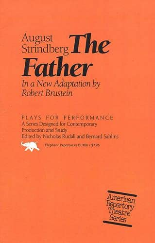 9780929587875: The Father (Plays for Performance Series)
