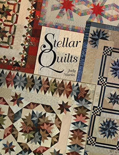 9780929589138: Stellar Quilts