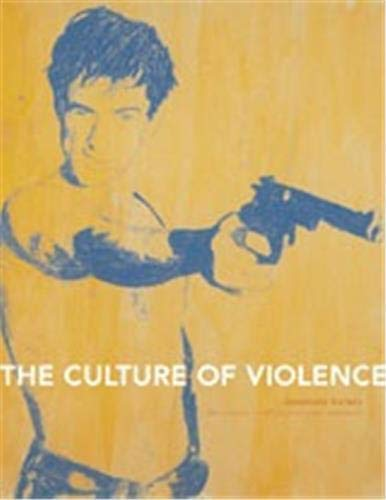 The Culture of Violence: Cain, James; Jenkins,