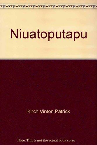 9780929598017: Niuatoputapu: The prehistory of a Polynesian chiefdom (Thomas Burke Memorial Washington State Museum monograph)