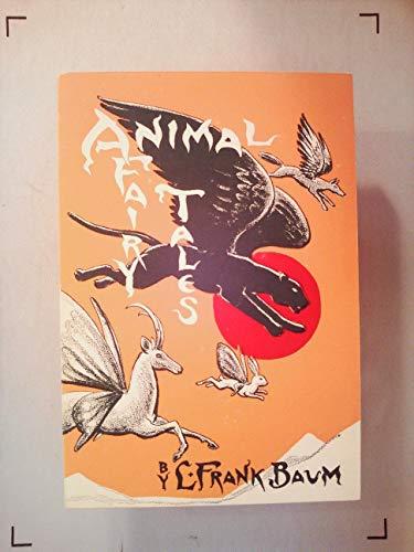 9780929605043: Animal Fairy Tales