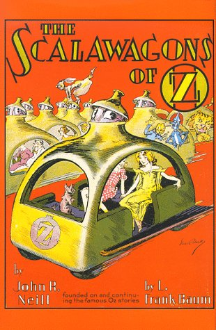 9780929605128: Scalawagons of Oz